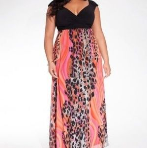 Igigi Willa Maxi Dress